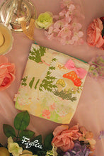 O033 Forest Tea Party Little bag