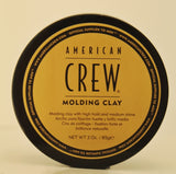Molding Clay, High Hold with Medium Shine Ideal for Sporting Activity 85g