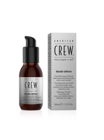 An oil based formula specially designed for beard care, with beneficial oils that instantly conditions and keeps the beard soft and well-groomed.