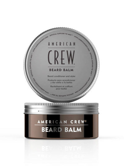 Beard conditioner and styler. A soft balm that tames and conditions the beard with flexible application for styling. 60ml