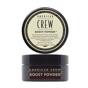 Crew Boost Powder Anti-Gravity Matte Finish