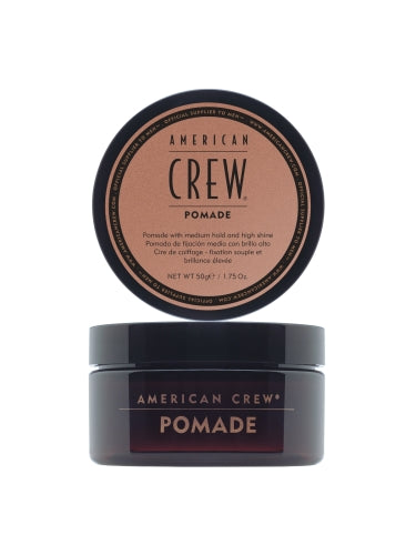 Pomade Meduim hold High shine 85g