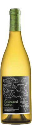 Educated Guess Chardonnay  <br>Ved 3 stk - 225,00 / stk