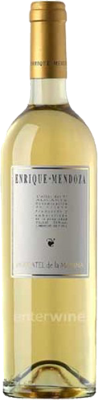 Mendoza moscatell<br>Ved 6 stk - 110/ stk
