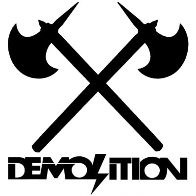 Demolition Collection