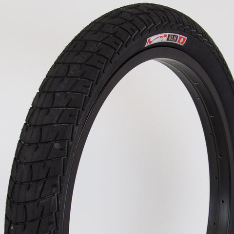 Animal GLH Tyre