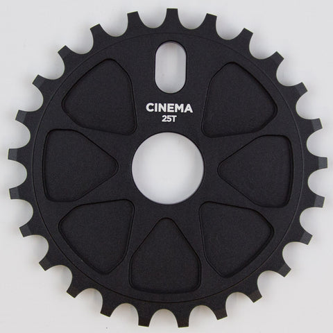 Cinema Rock Solid Sprocket