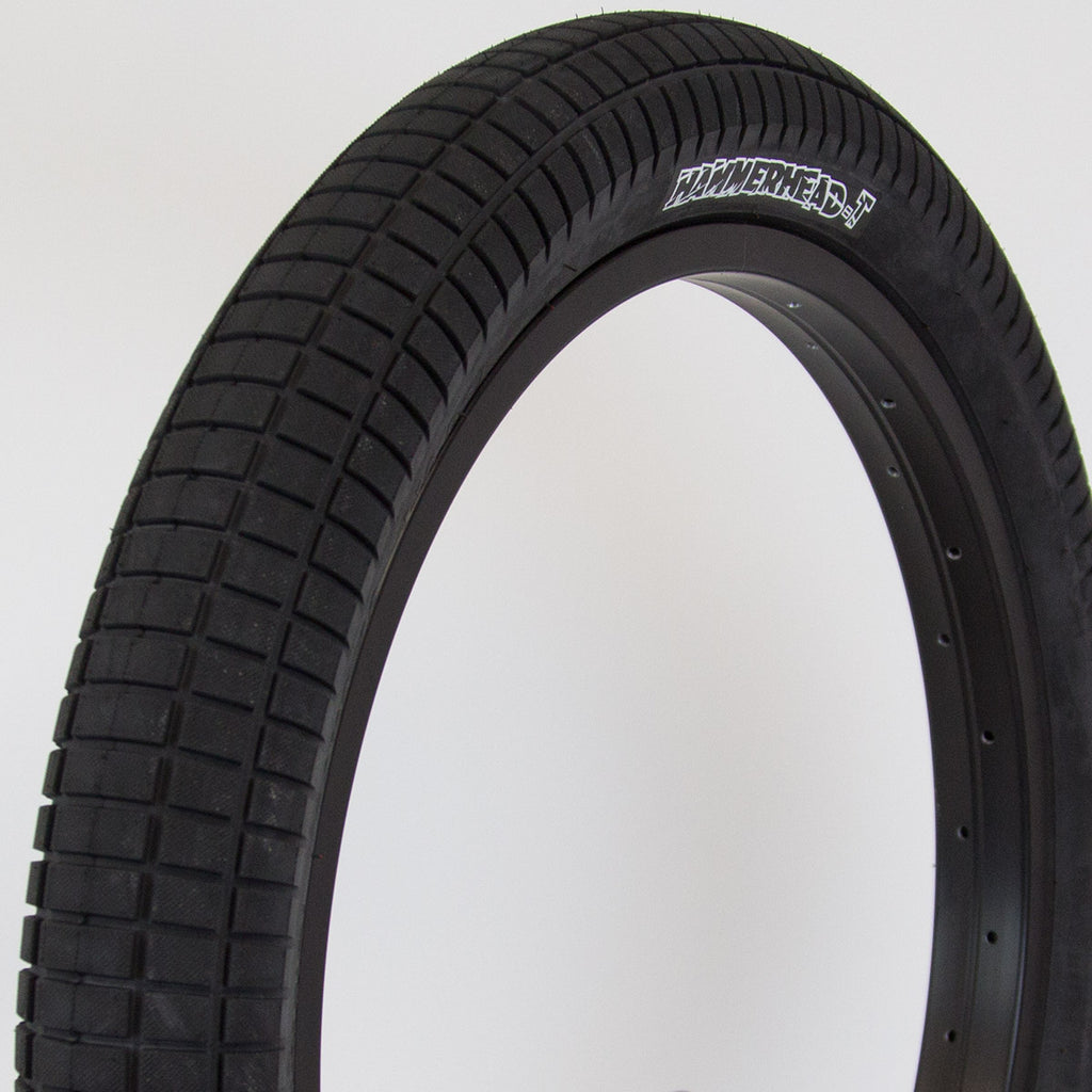 Demolition Hammerhead Trail Tyre (Mike Hucker)