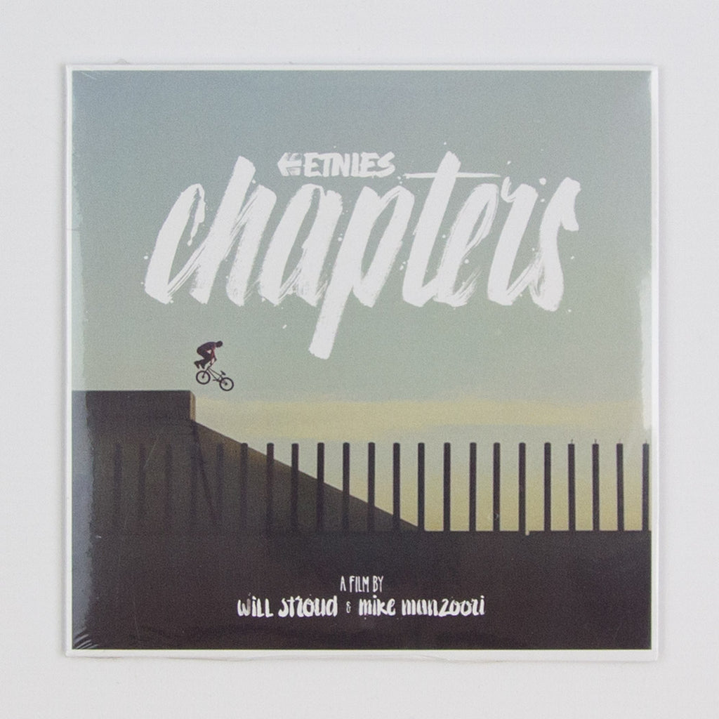Etnies X DIG Chapters DVD
