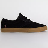 Etnies Jameson Vulc Black/Tan/Red