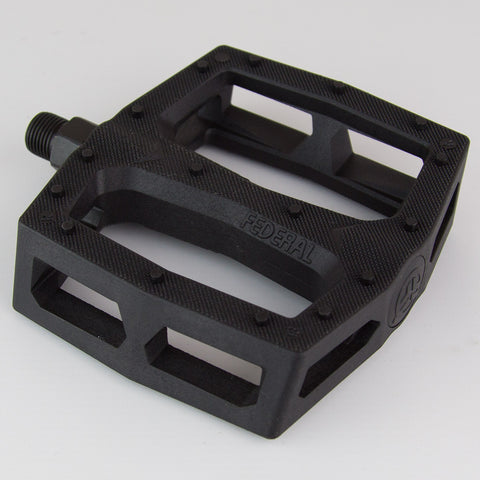 Federal Command Plastic Pedals