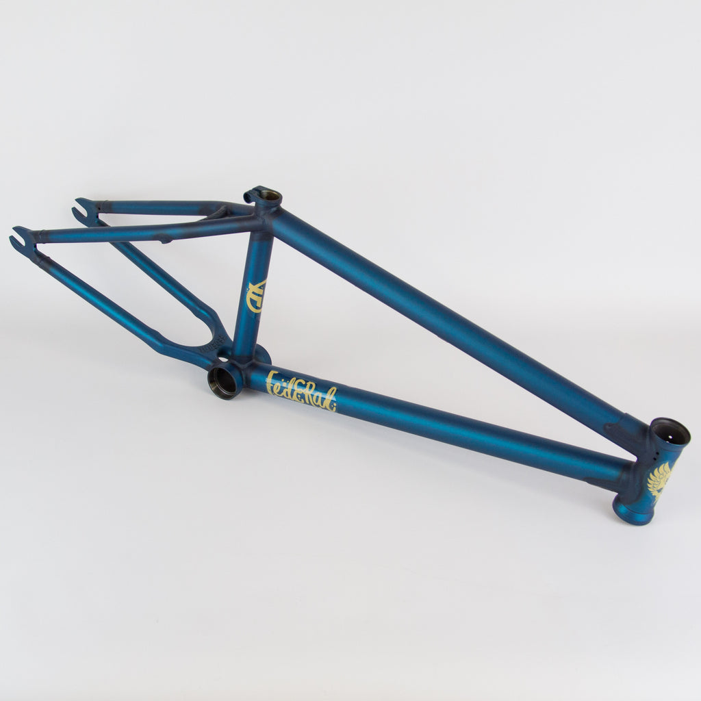 Federal Perrin ICS Frame (Anthony Perrin)