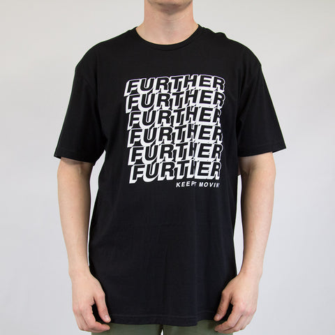 Further Competition Repetition Tee