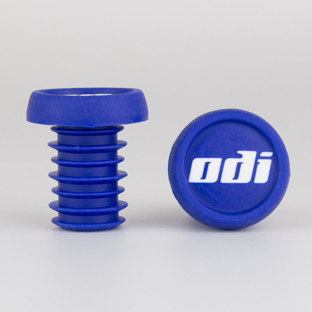 ODI Plastic Bar Ends