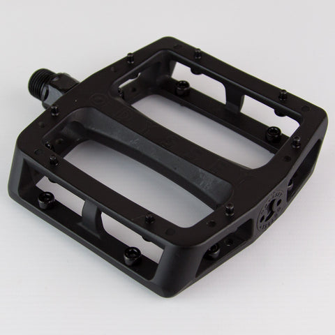 Odyssey Grandstand Alloy Pedals (Tom Dugan)