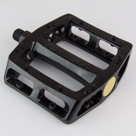 Odyssey Trail Mix Alloy Pedals