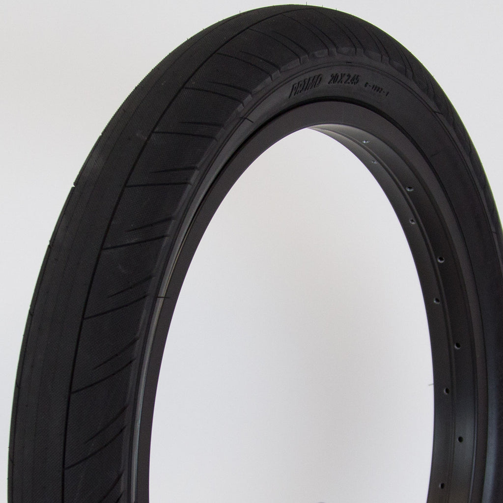 Primo Churchill Tyre (Stevie Churchill)