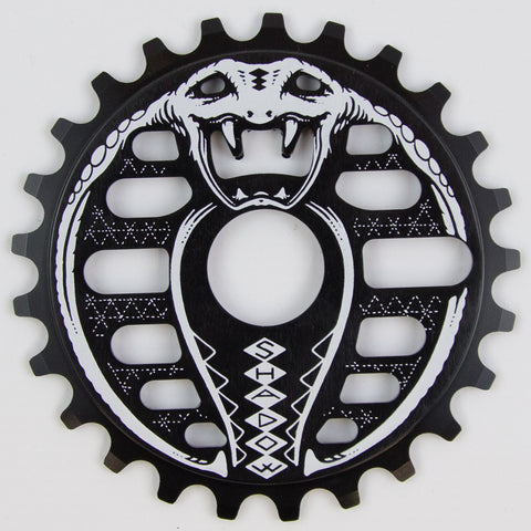 Shadow Kobra Sprocket (Lahsaan Kobza)
