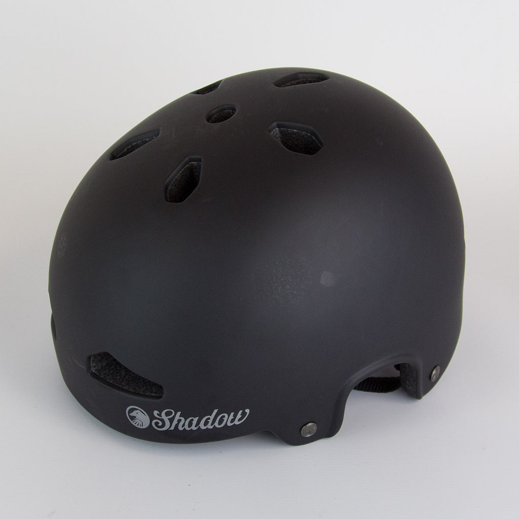 Shadow Featherweight In Mold Helmet