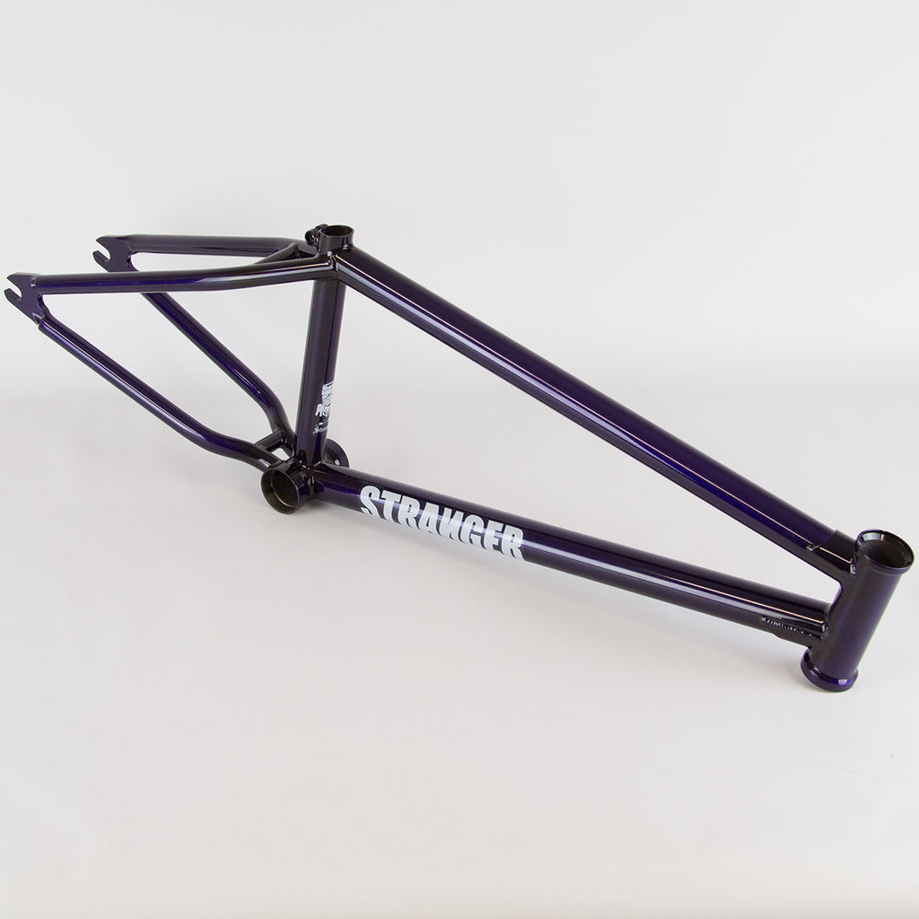 Stranger Ballast Ltd Frame (Connor Keating)