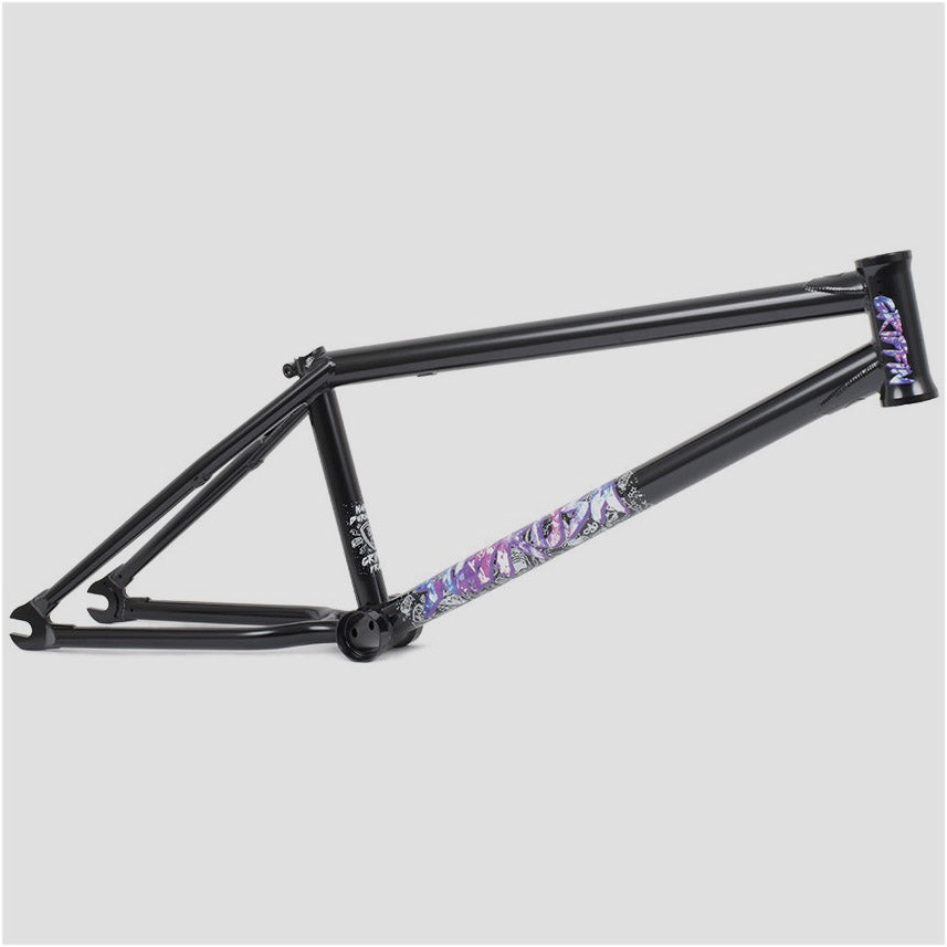 Subrosa Griffin Frame (Mark Burnett)