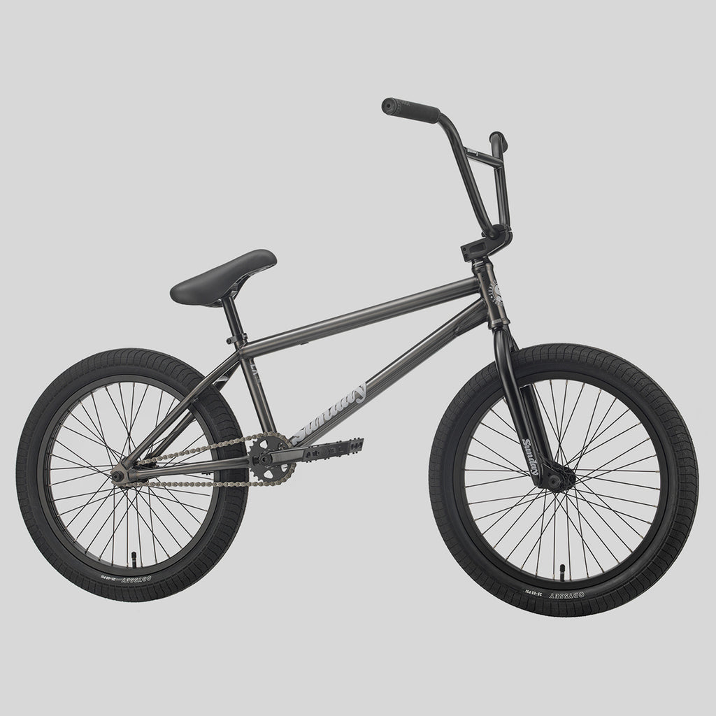 Sunday EX 2019 BMX Bike