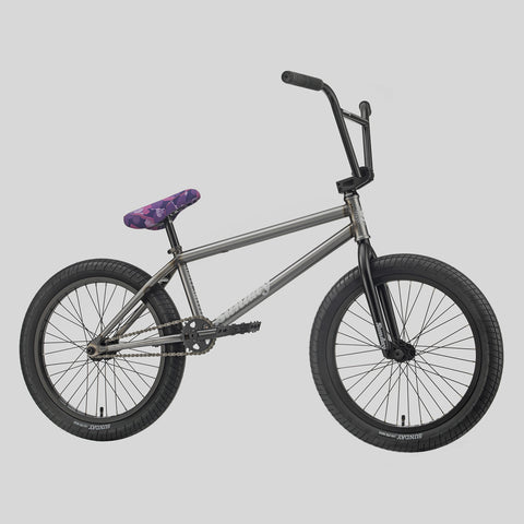 Sunday Street Sweeper 2019 BMX Bike (Jake Seeley)