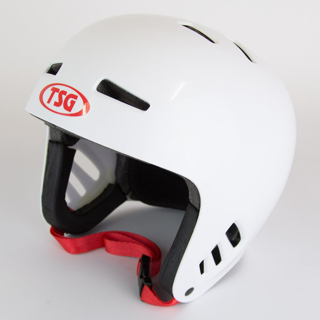 TSG Dawn Flex Full Cut Helmet