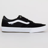 Vans Gilbert Crockett 2 Pro Black/White