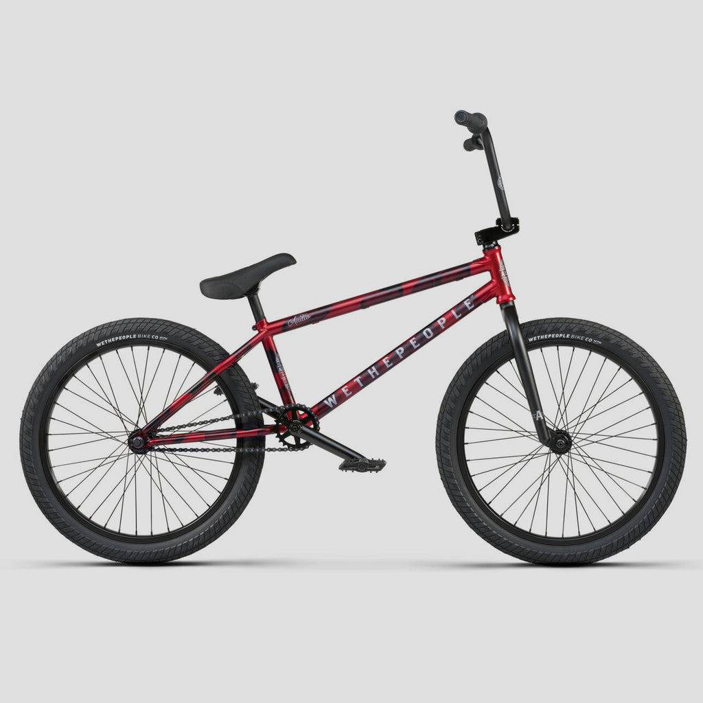 "WeThePeople Audio 22"" 2021 Complete"
