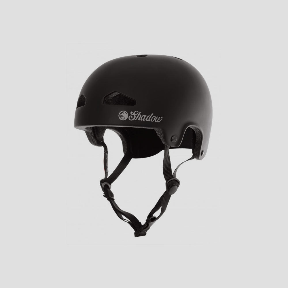 Shadow Featherweight In-Mould Helmet