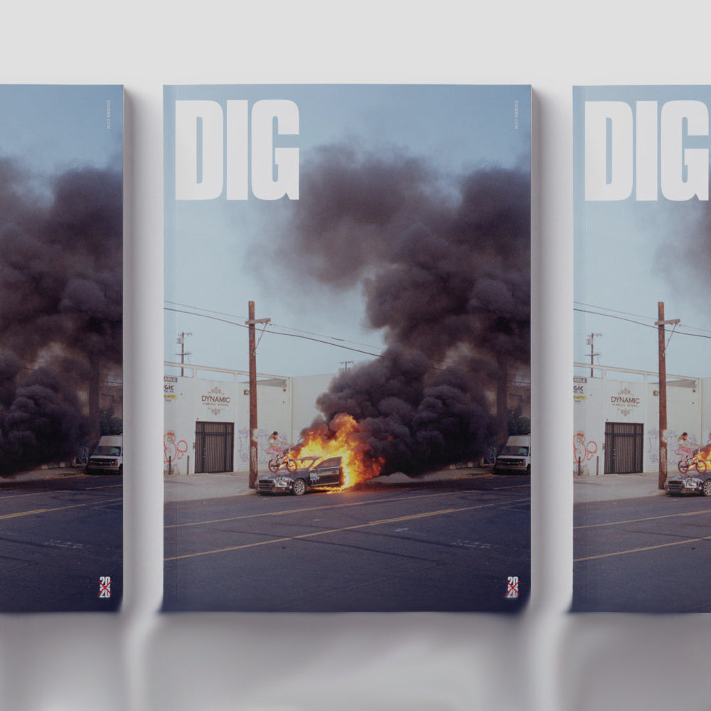 DIG Issue 2020