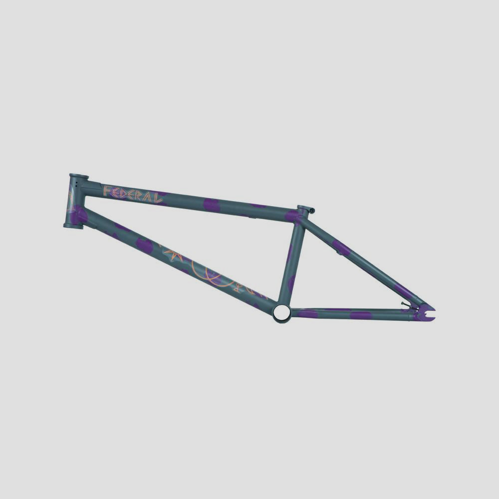 Federal Perrin ICS2 Frame (Anthony Perrin)