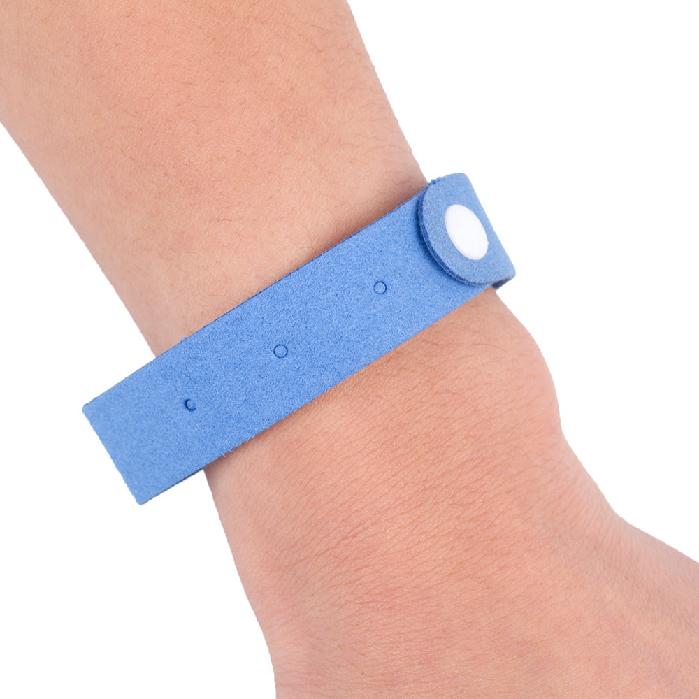 KONGDY Anti Mosquito Patch 5 Pieces Repellent Bracelet