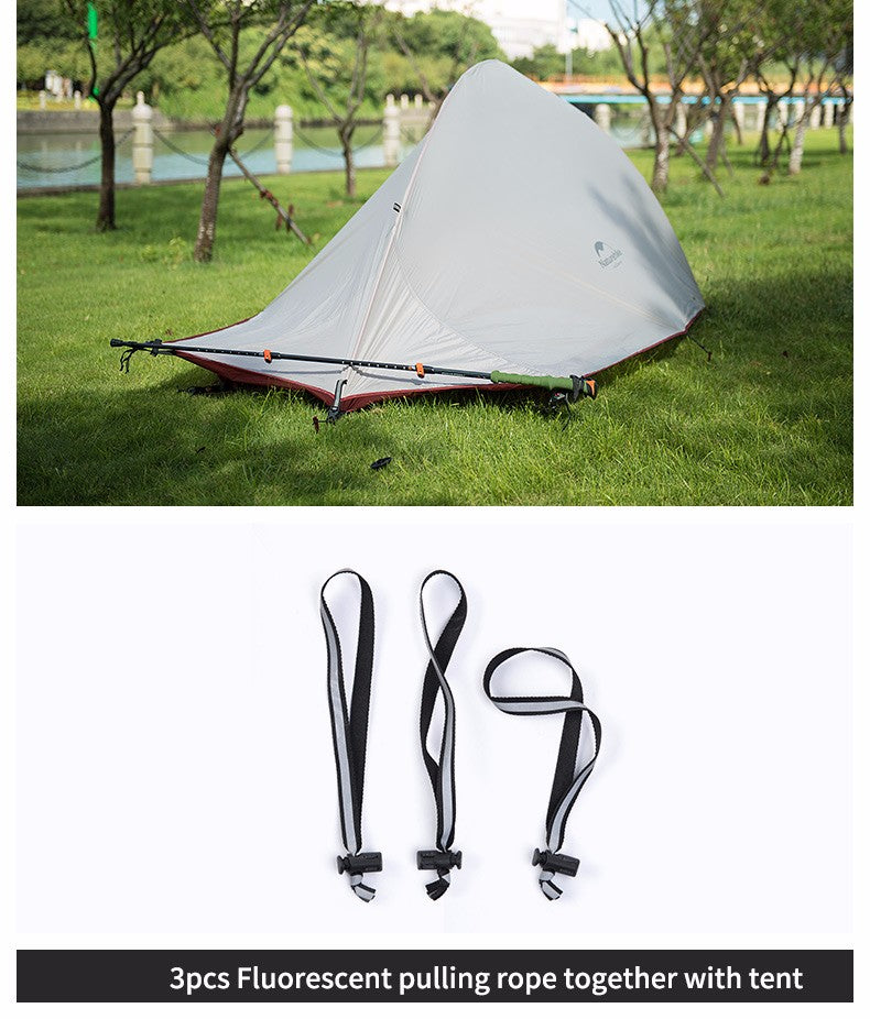 Naturehike One Man Double-layer Tent
