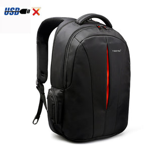 Tigernu Oxford Waterproof 15.6inch Laptop Backpack