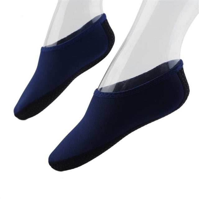 SBR Waterproof Sports Non-slip Socks