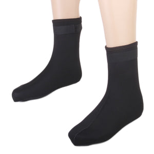 Water Sports Elastic Neoprene Waterproof Socks