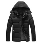 Tienda Men's Winter Jacket