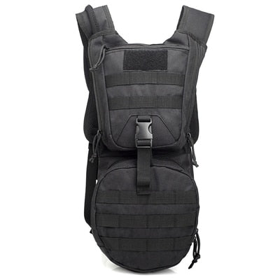 Tactical Water Hydration 3L Backpack