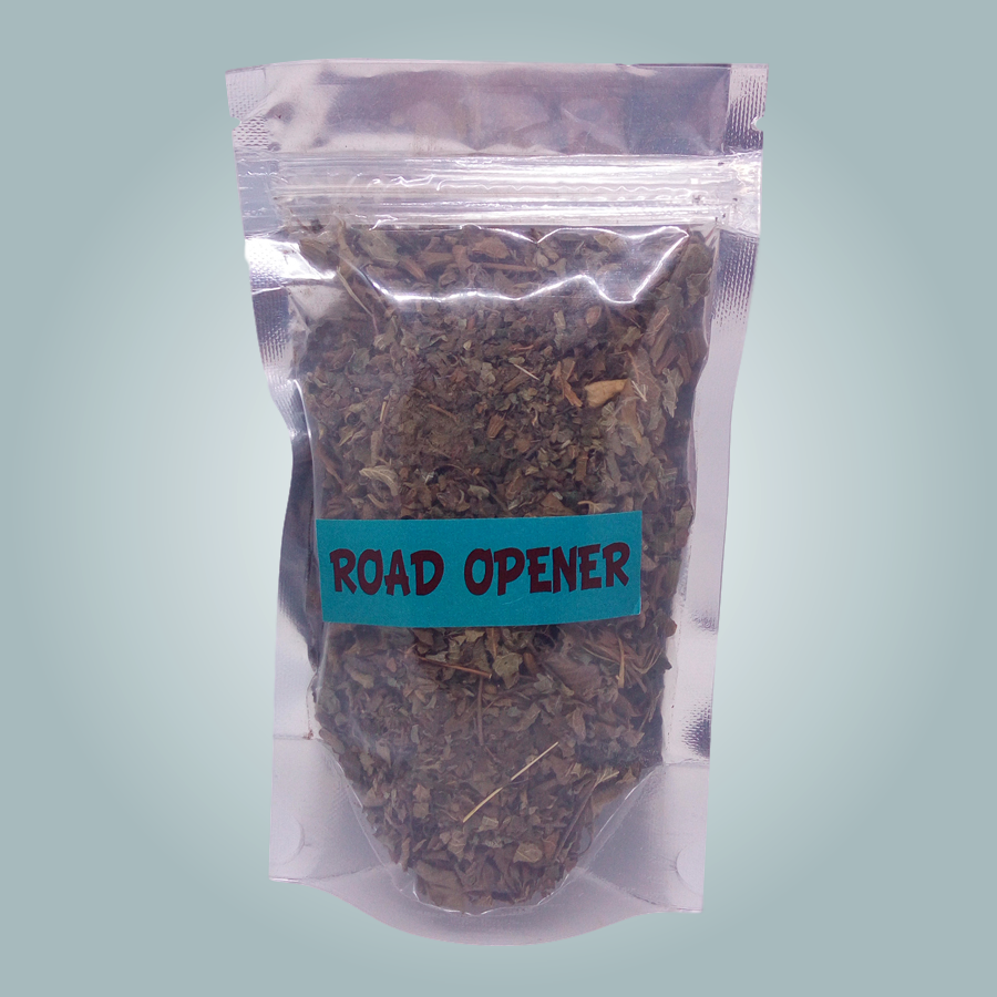 Road Opener Herb by Sheelaa M Bajaj