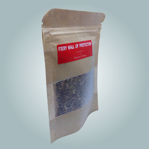 Buy Firey Wall of Protection Herb Online