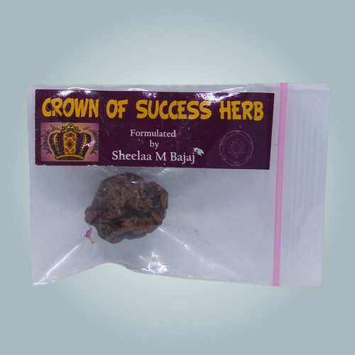 Crown of Success Herb