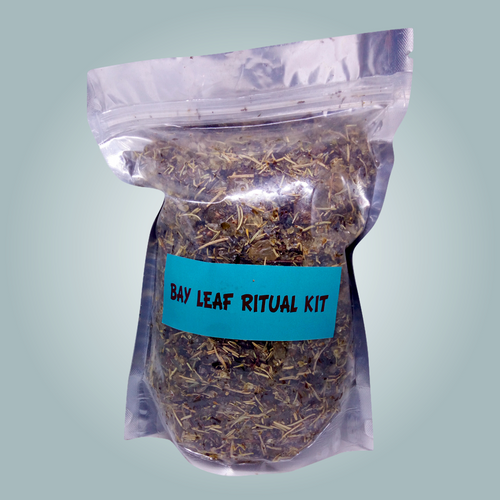 Bay Leaf Ritual Kit