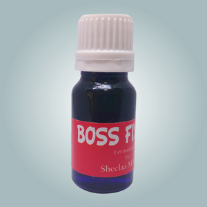 Boss Fix Oil