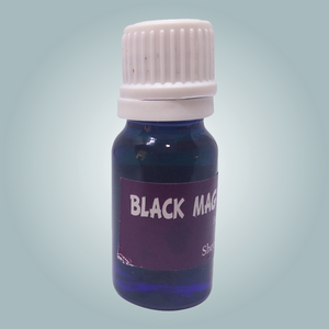 Buy Black Magic Removal Oil Online