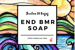 END BMR soap- NEW