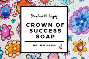 Crown of Success Soap - COS