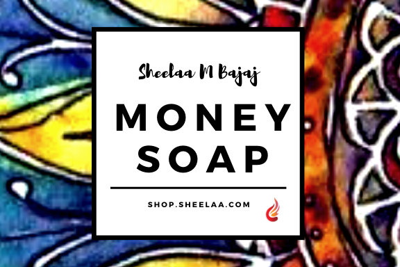 Money Soap
