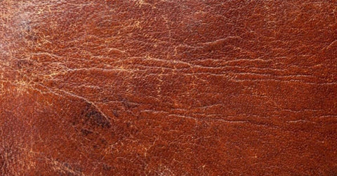 Dry Rough Leather